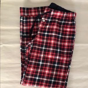 J. Crew Flannel Pajama Pant